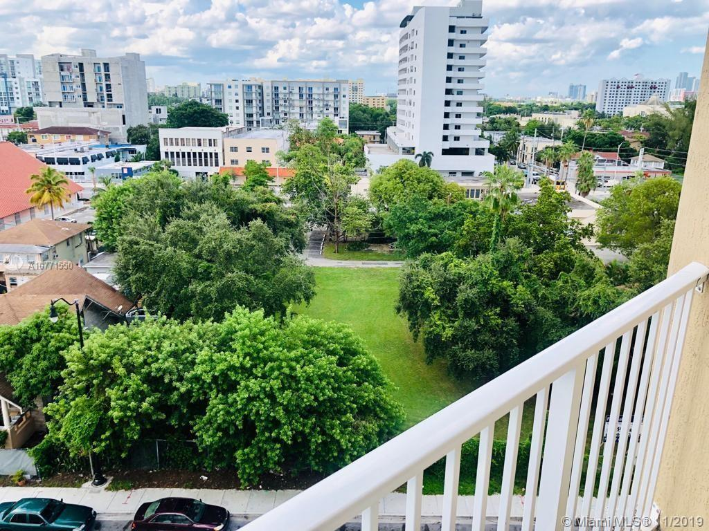 102 S W 6th Ave #707 For Sale A10771550, FL