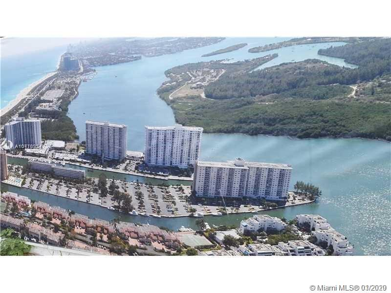 300  Bayview Dr #1207 For Sale A10770934, FL