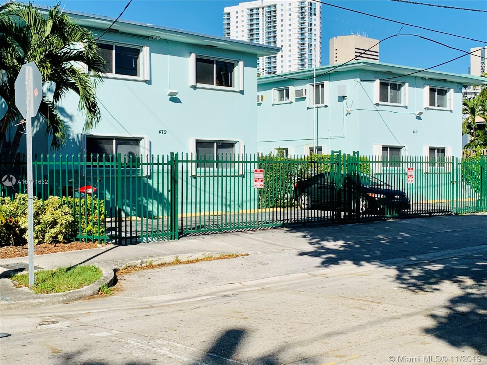 469 SW 3rd St #8 For Sale A10771632, FL