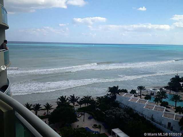 3001 S Ocean Dr #1419 For Sale A10771645, FL