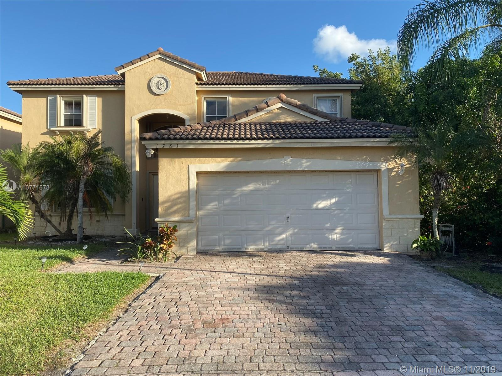 1781 SE 20th Rd, Homestead, FL 33035