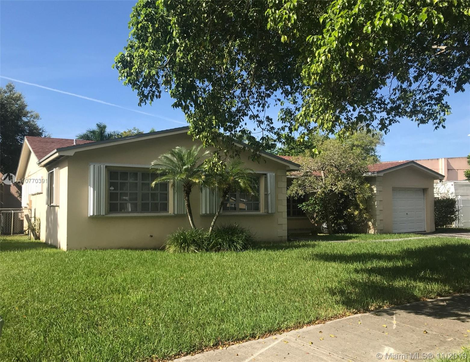 10970 SW 107 Ave  For Sale A10770391, FL