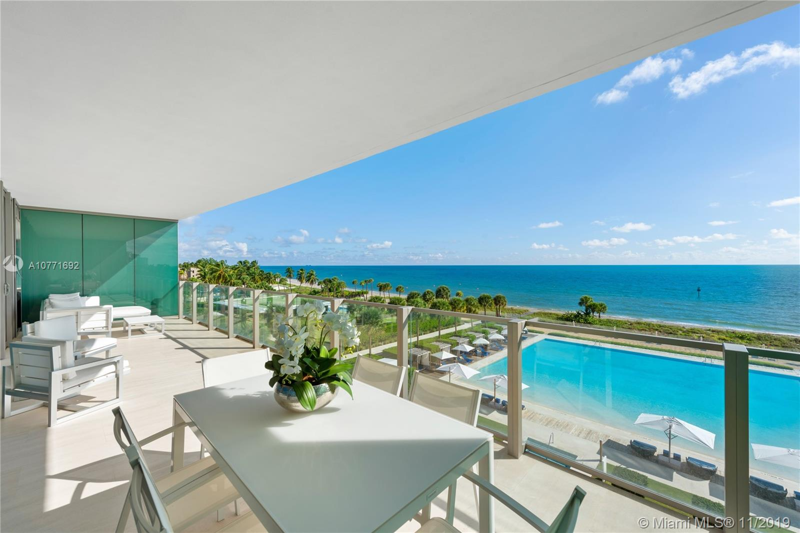 360  Ocean Dr #503S For Sale A10771692, FL