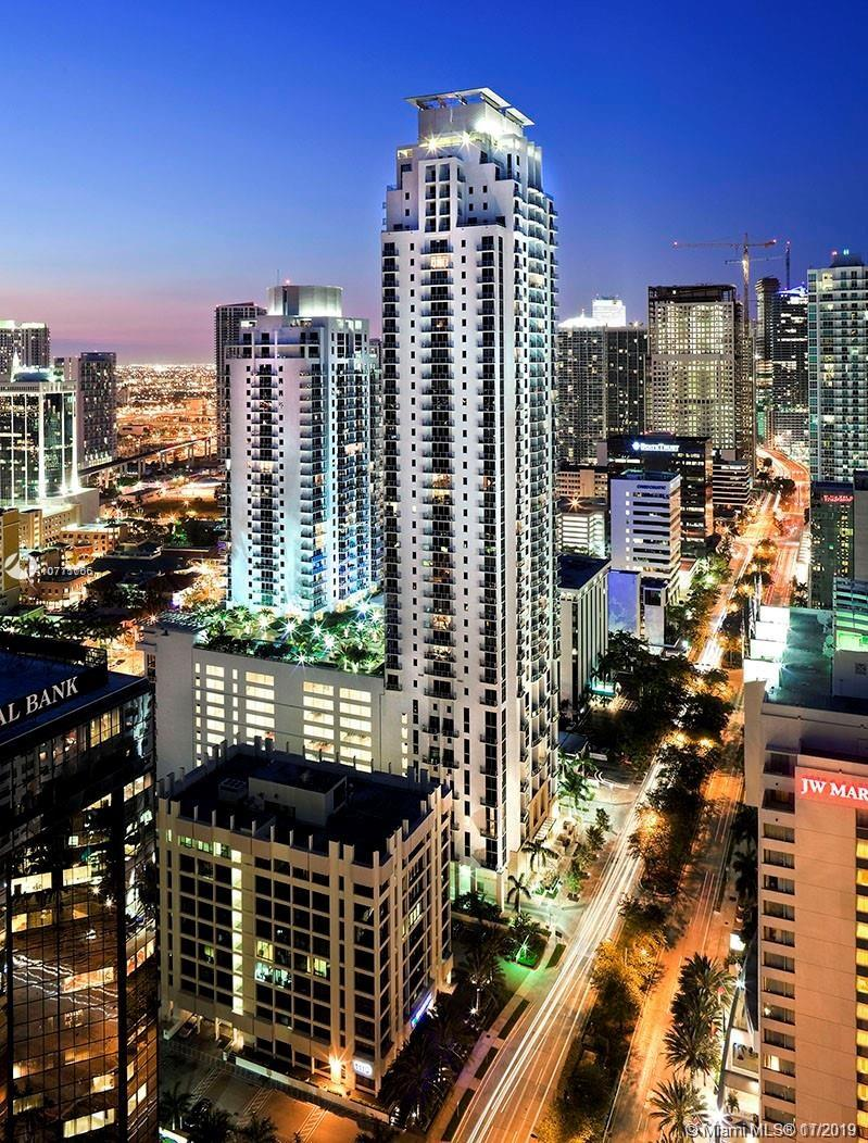 1050  Brickell Ave #1812 For Sale A10771756, FL