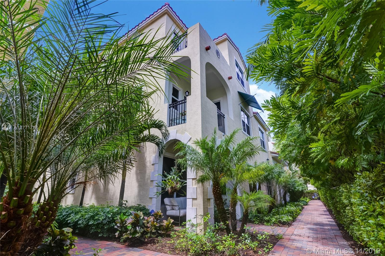 12445 NW 17th Mnr  For Sale A10771788, FL