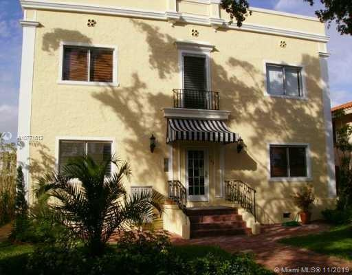 223  Calabria Ave #8 For Sale A10771812, FL