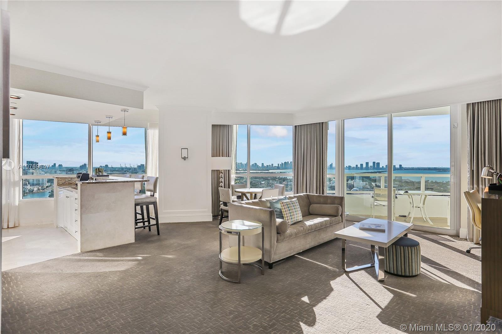 4401  Collins Ave #3114/3116 For Sale A10769647, FL