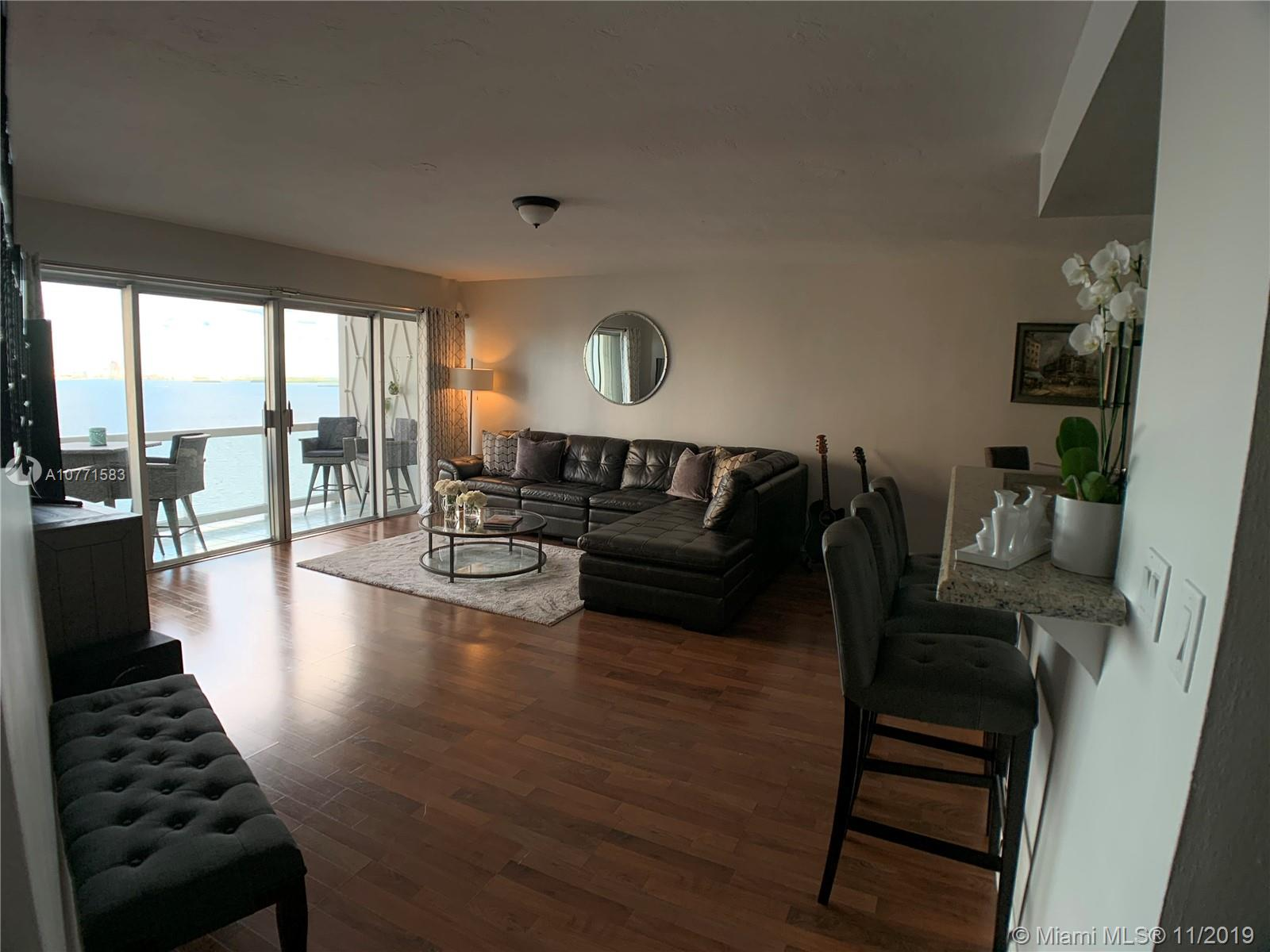 2451  Brickell Ave #16F For Sale A10771583, FL