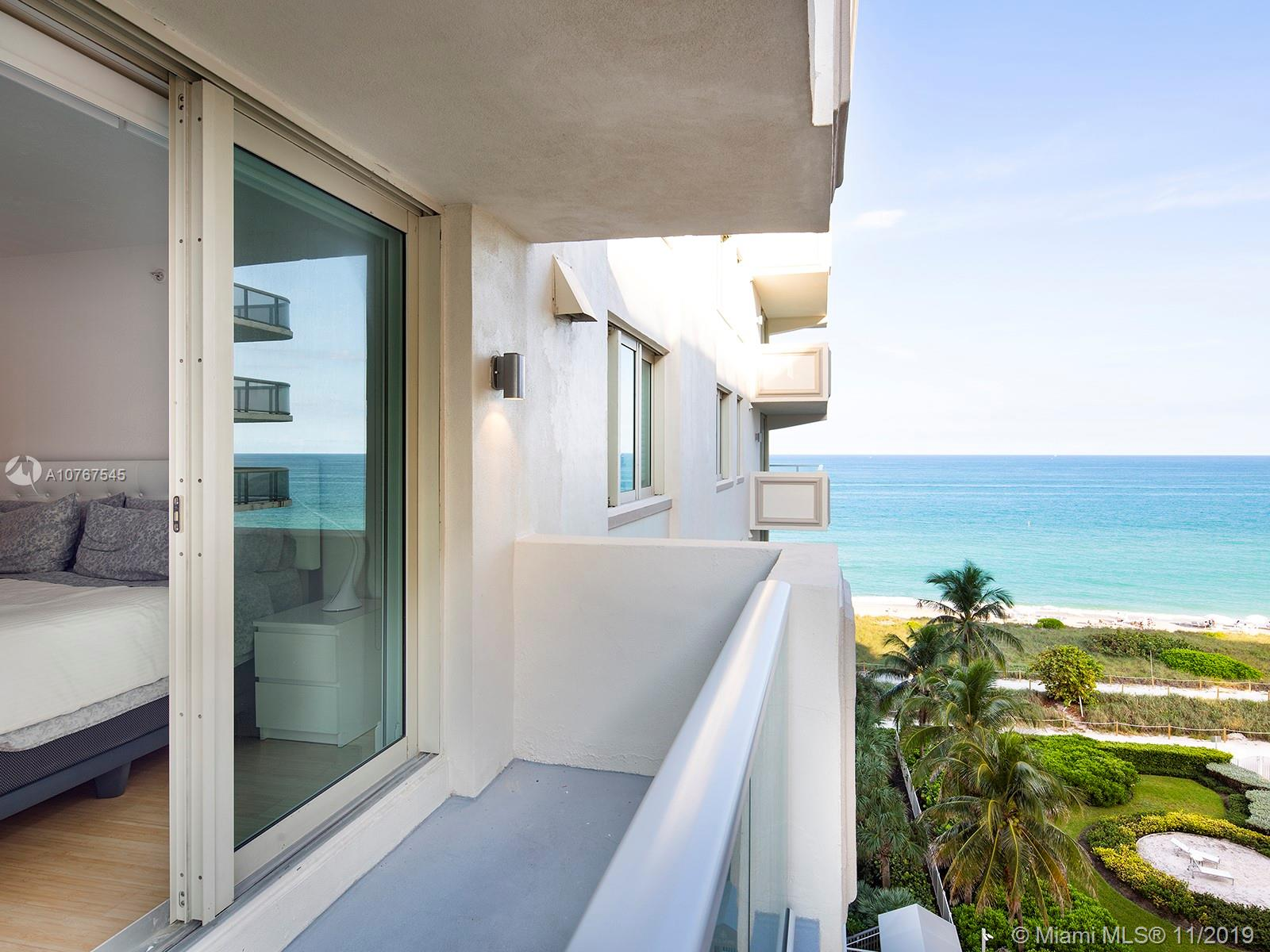 9499  Collins Ave #804 For Sale A10767545, FL
