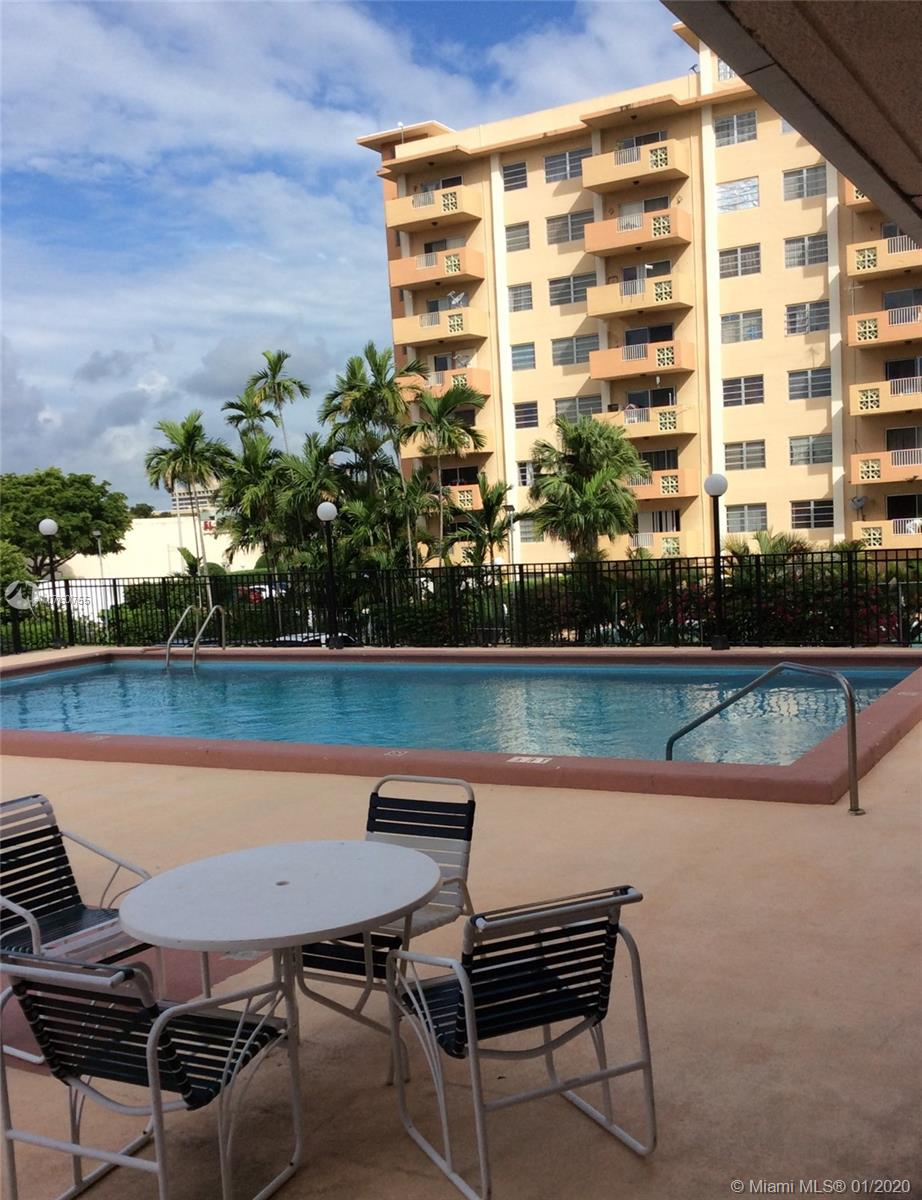 1825 W 44th Pl #309 For Sale A10760755, FL