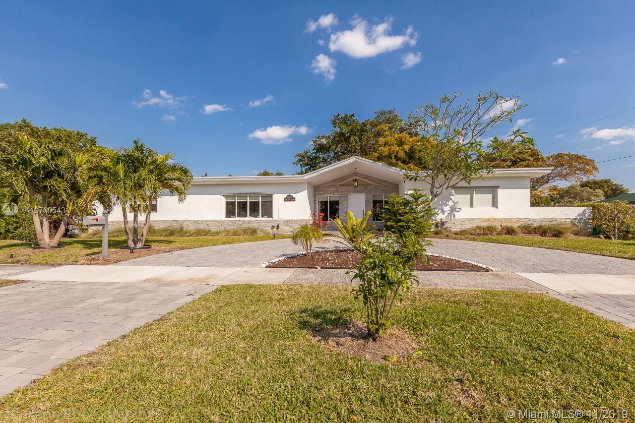 19101 NE 22nd Ave  For Sale A10769543, FL