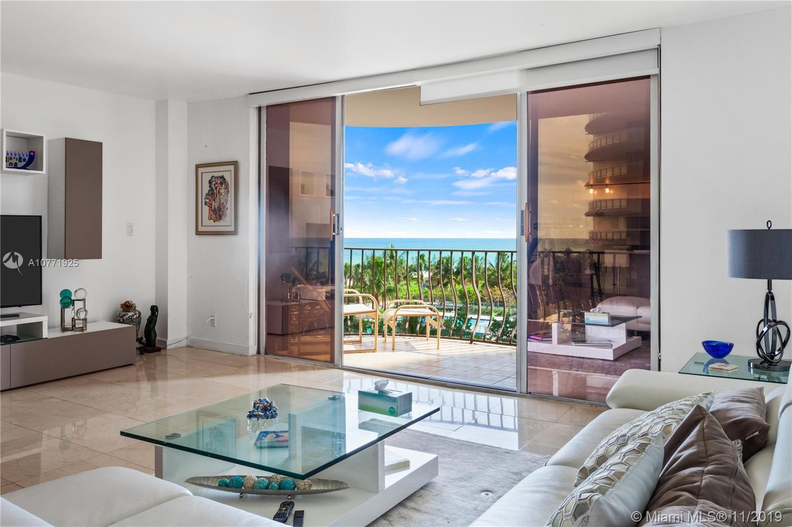 8777  Collins Ave #511 For Sale A10771925, FL