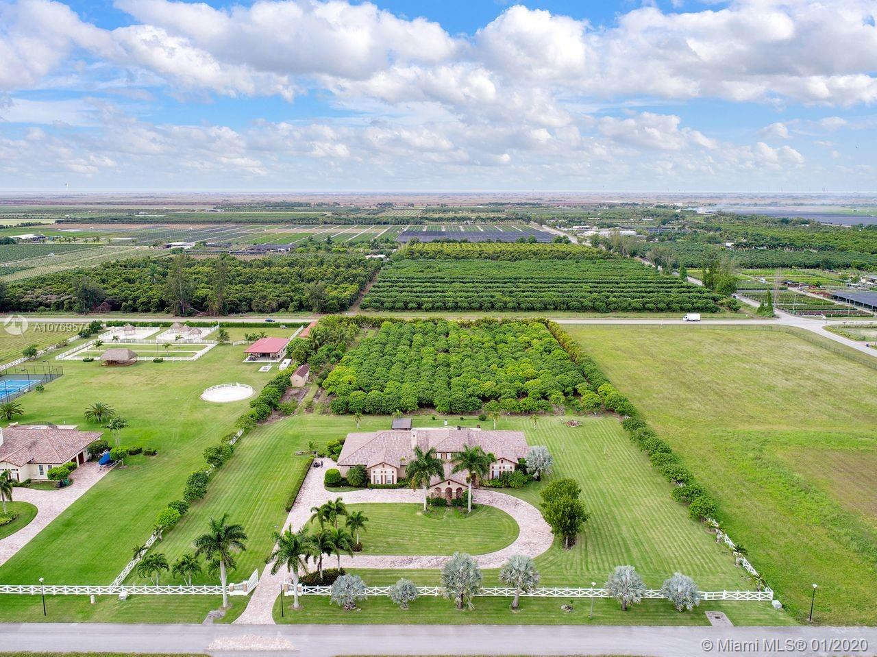31310 S W 215th Ave  For Sale A10769574, FL
