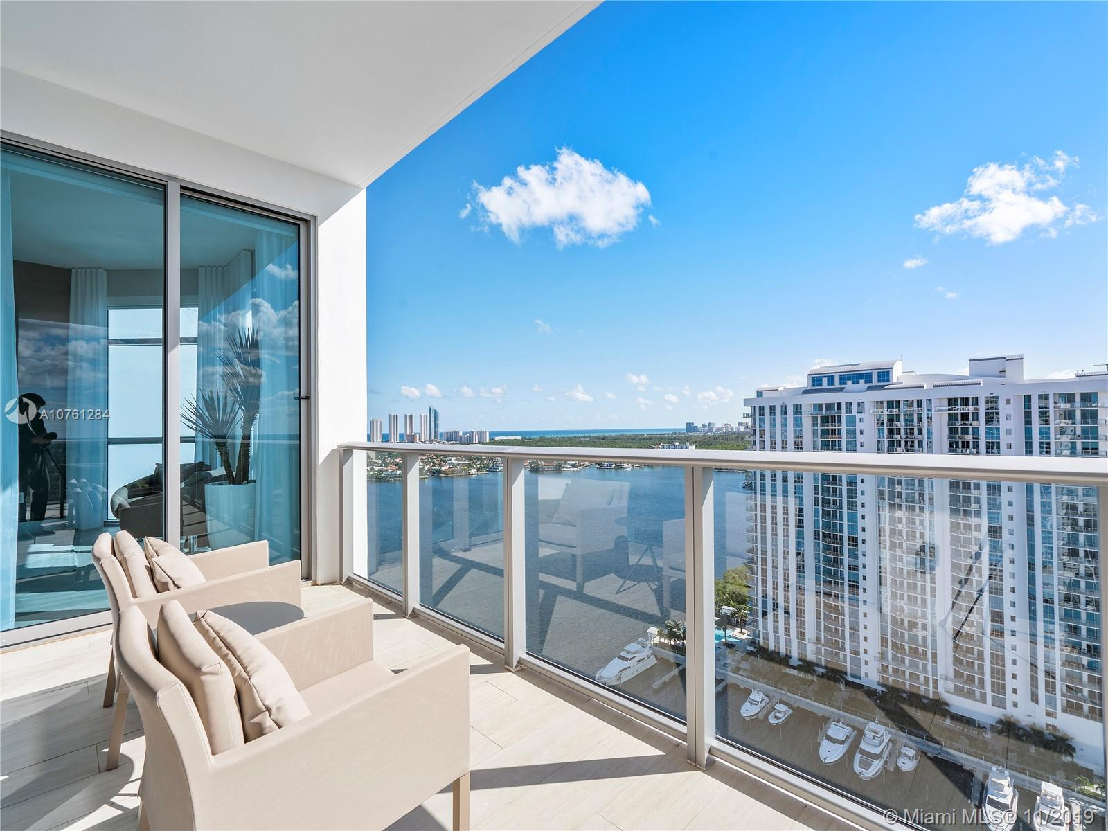 17301  Biscayne Blvd #L-PH-1 For Sale A10761284, FL
