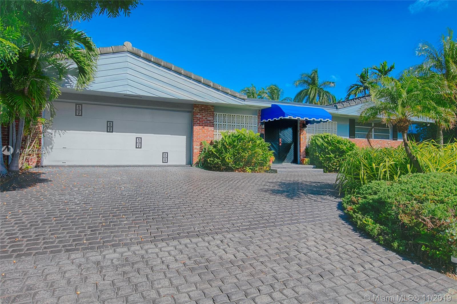 1211  99th St  For Sale A10771683, FL