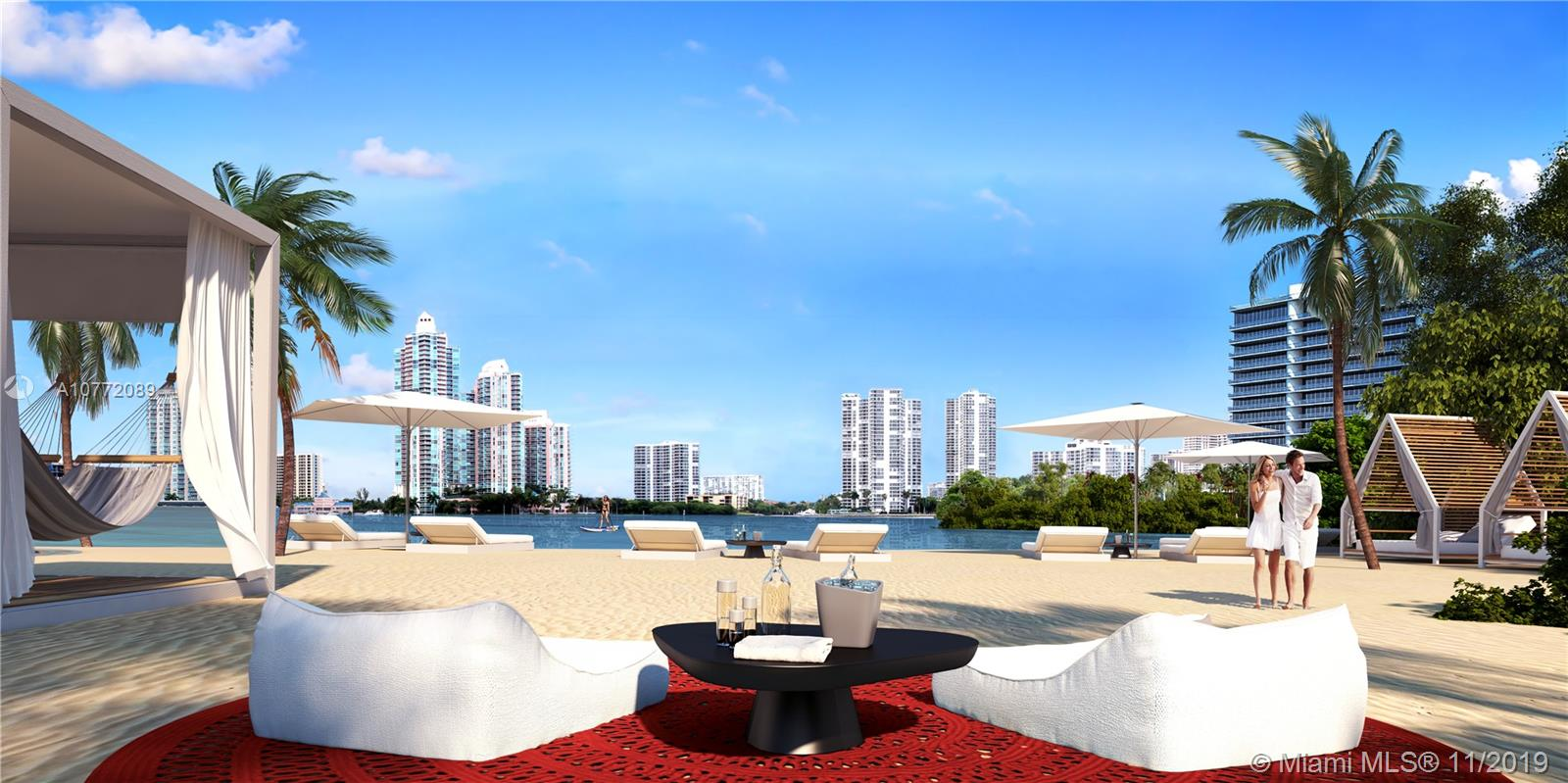 5000  Island Estates Dr #601 For Sale A10772089, FL