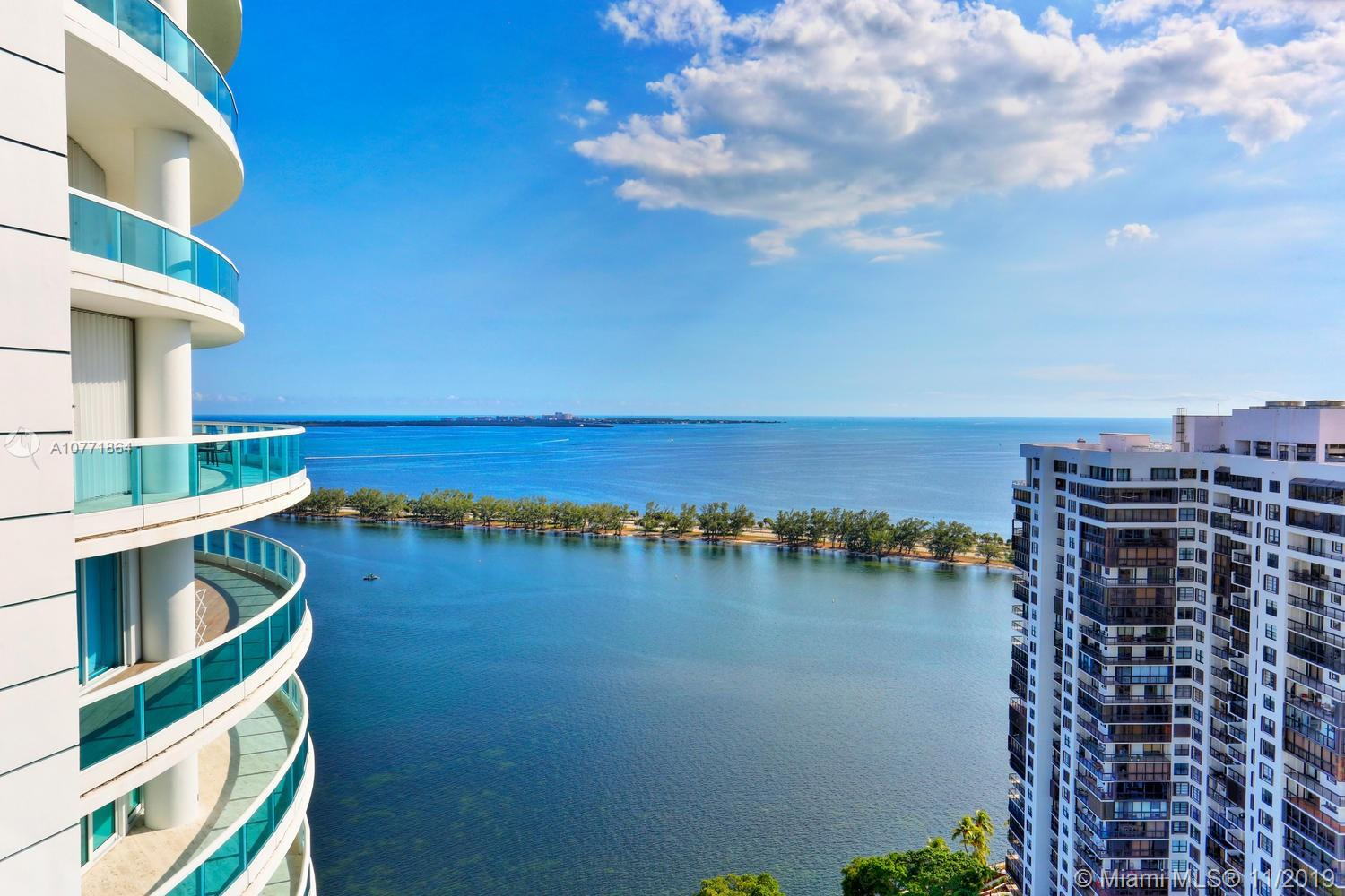 2127  Brickell Ave #3405 For Sale A10771864, FL
