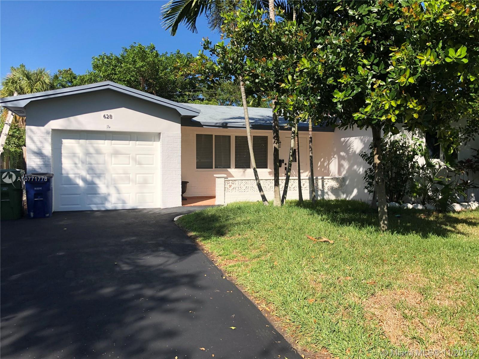628 SW 2nd Ct  For Sale A10771778, FL