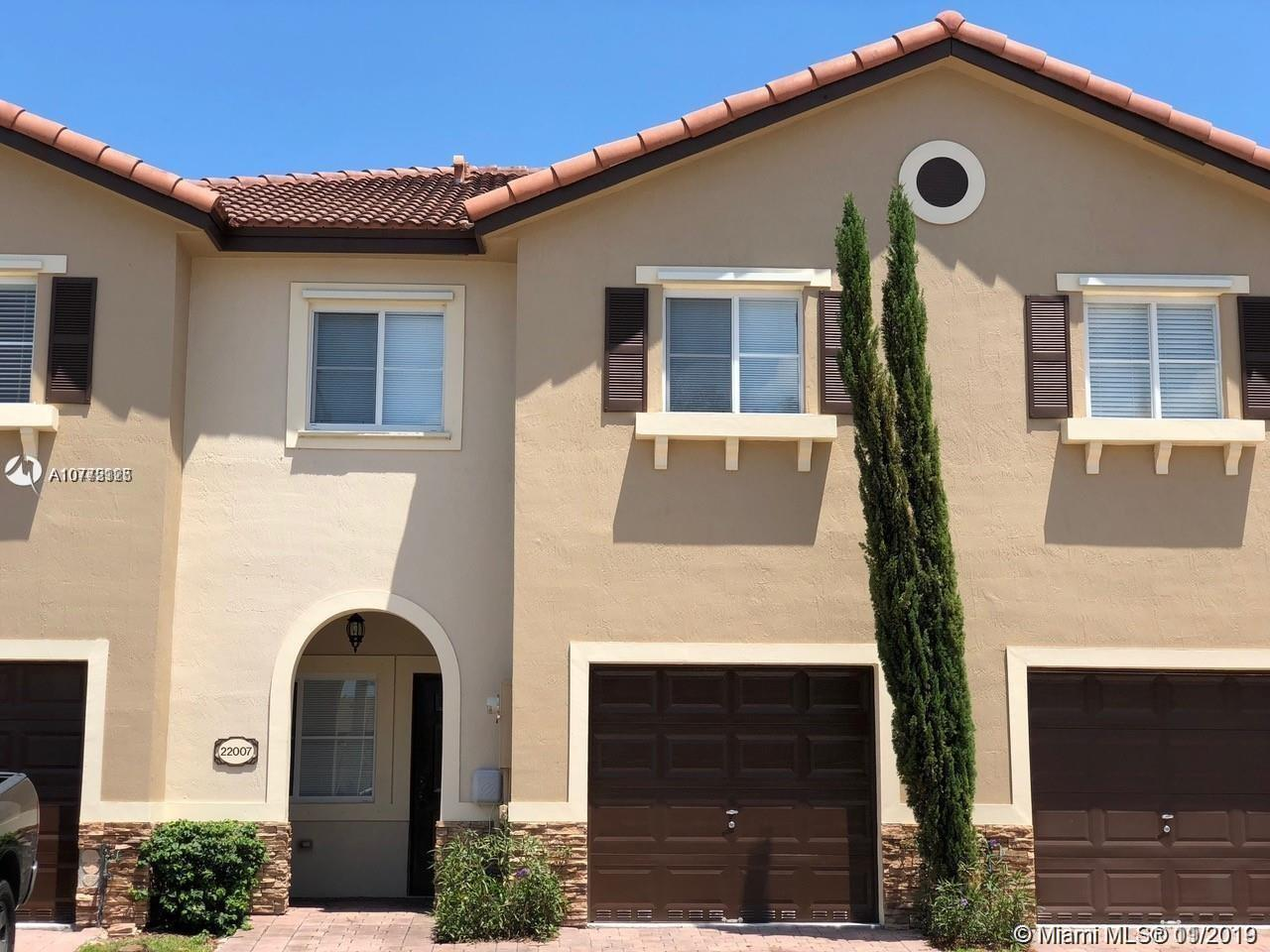 22007 SW 88th Path #22007 For Sale A10772125, FL
