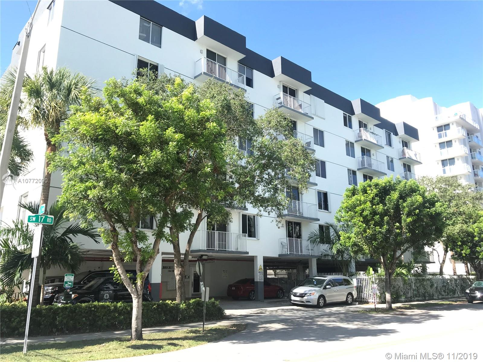 126 SW 17th Rd #204 For Sale A10772090, FL