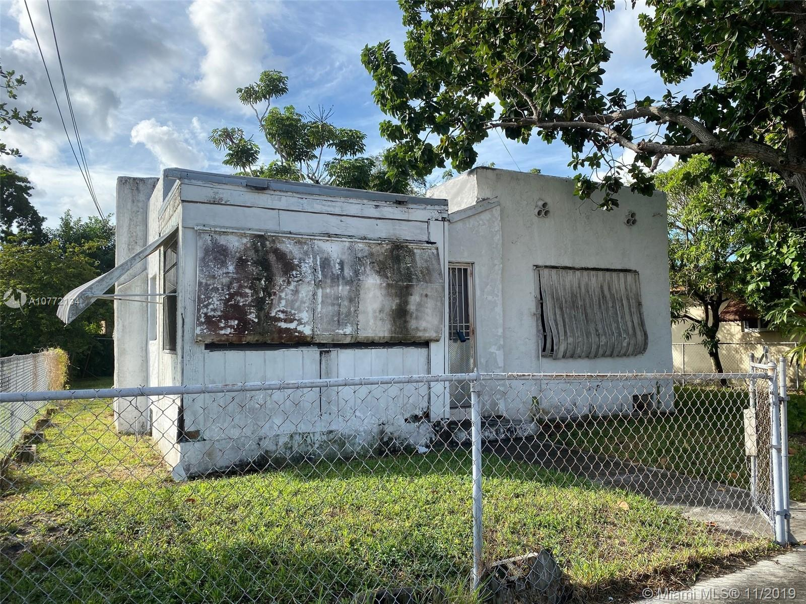 1486 NW 53rd St  For Sale A10772134, FL