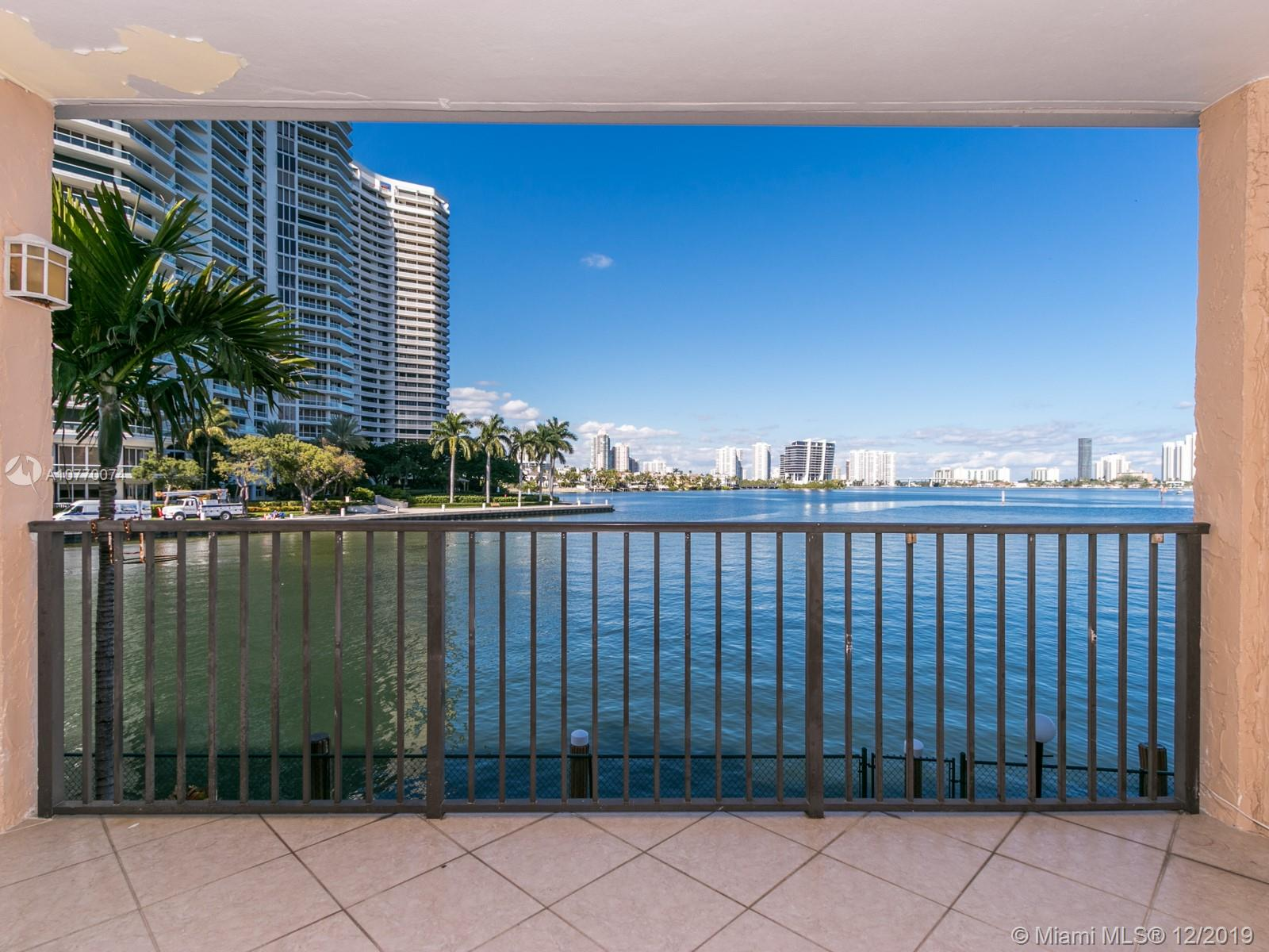 3745 NE 171st St #16 For Sale A10770074, FL