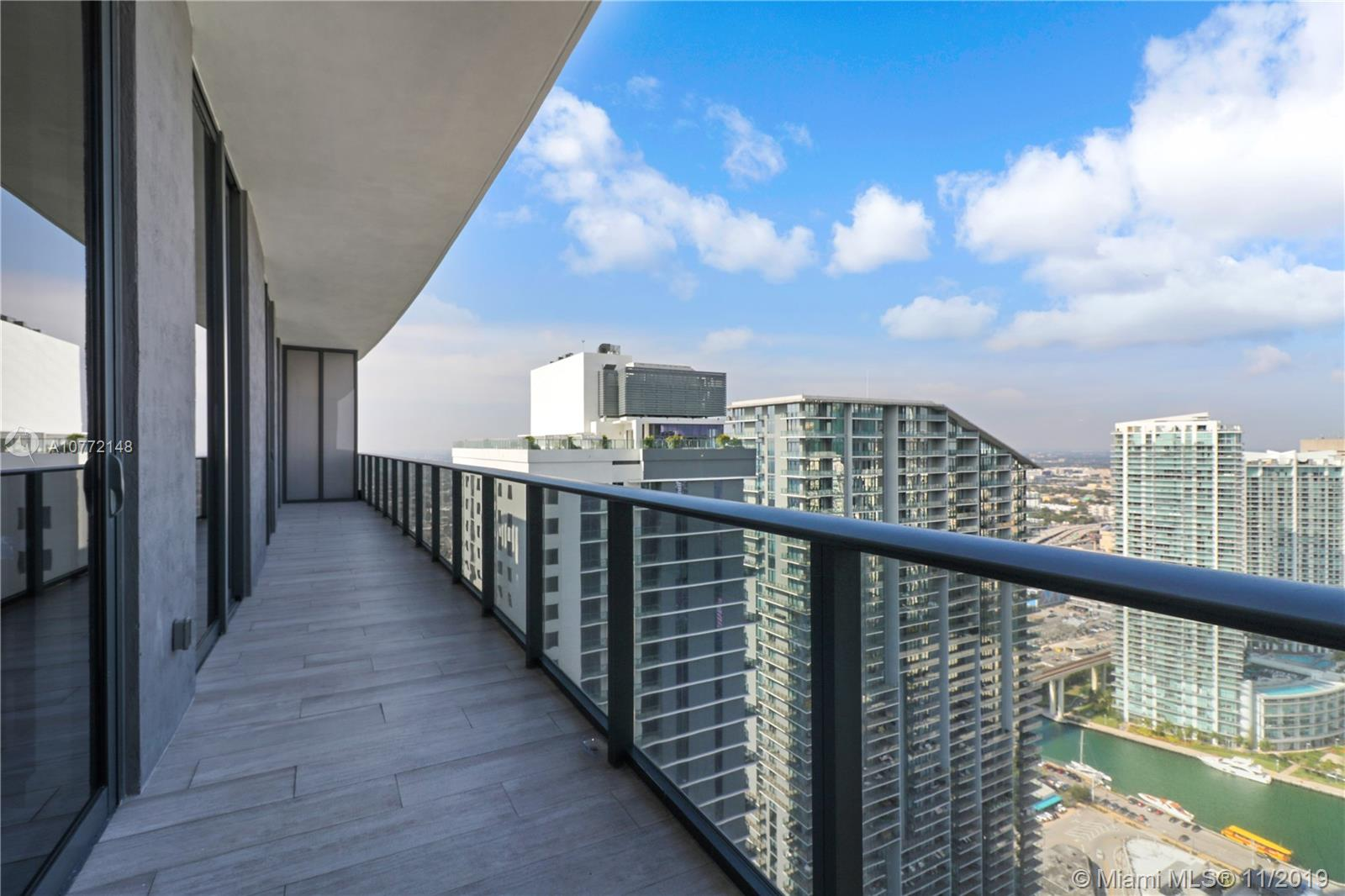 45 SW 9 ST #4709 For Sale A10772148, FL