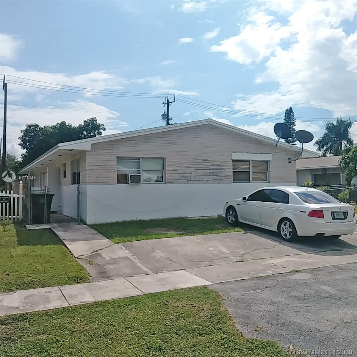 409 SW 8th St  For Sale A10771345, FL