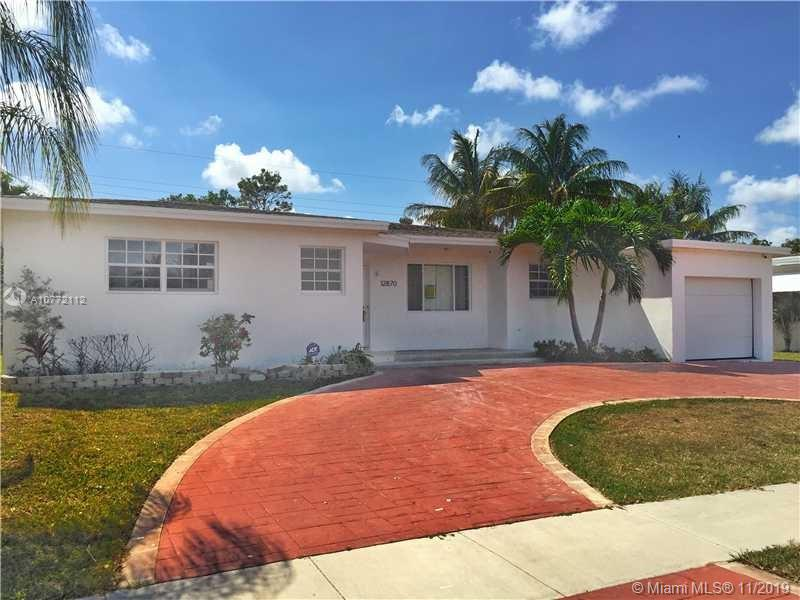 12870 N E Miami Ct  For Sale A10772112, FL