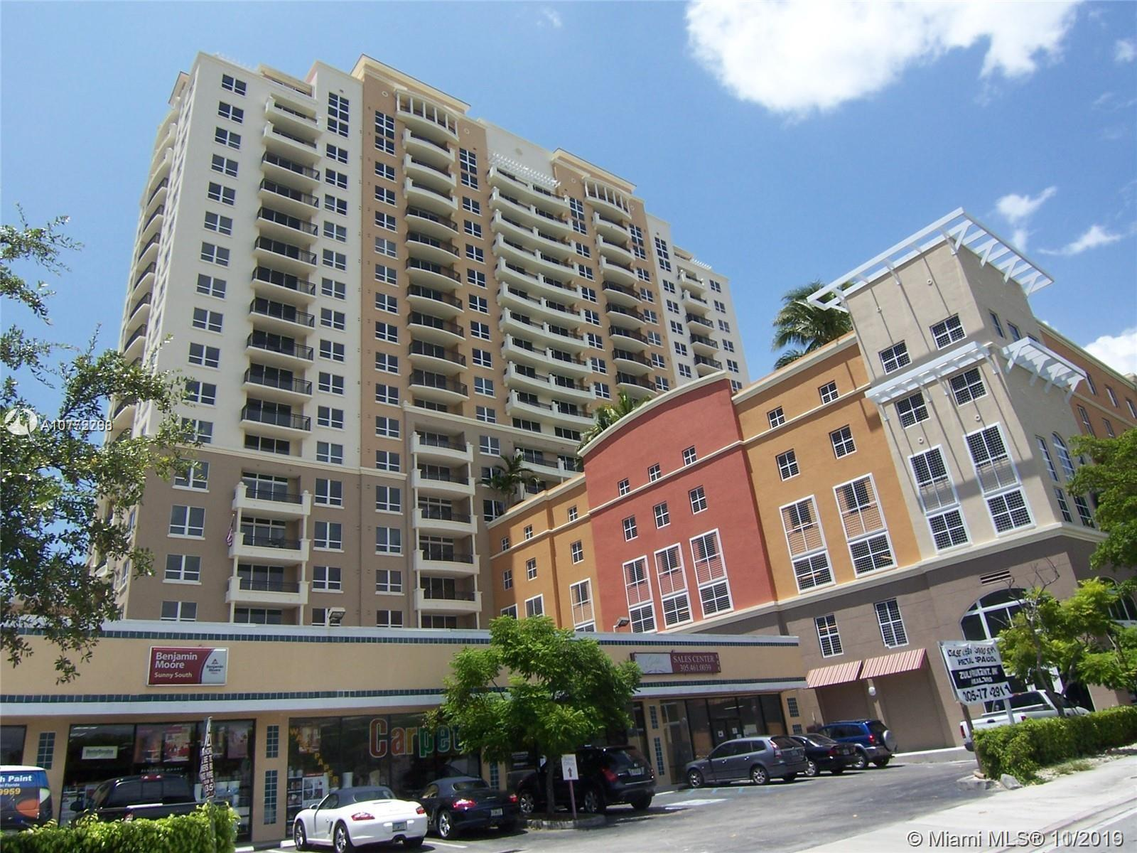 3232  CORAL WAY #1303 For Sale A10772298, FL