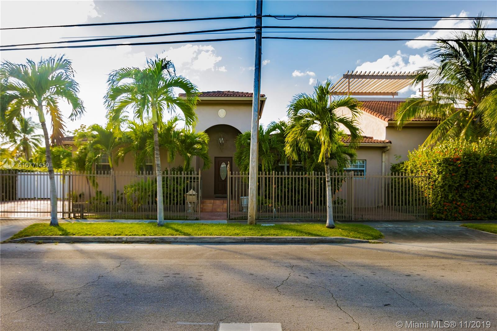 2640 S W 24th Ave  For Sale A10771450, FL