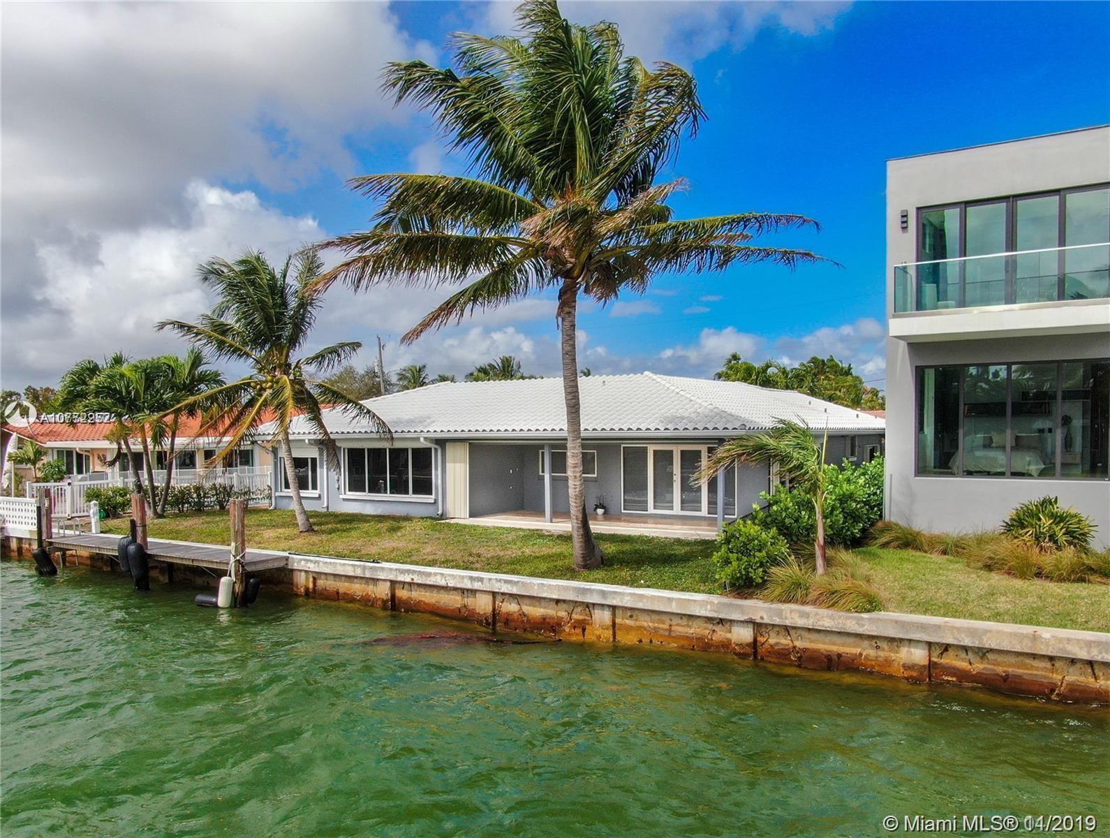1260 N E 82nd St  For Sale A10772252, FL