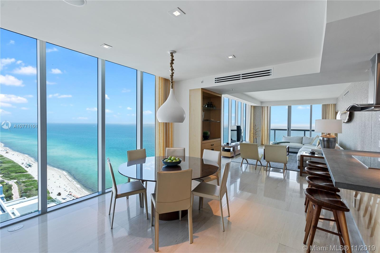 6899  Collins Ave #2904 For Sale A10771101, FL