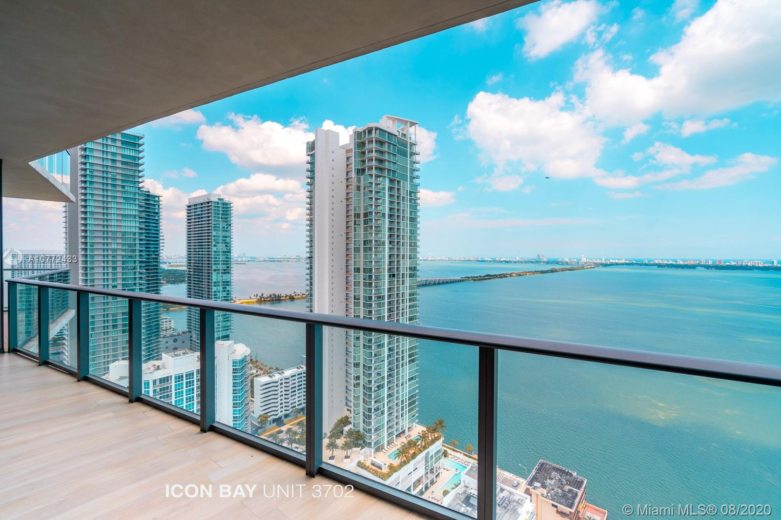 460 NE 28th St #3702 For Sale A10772433, FL
