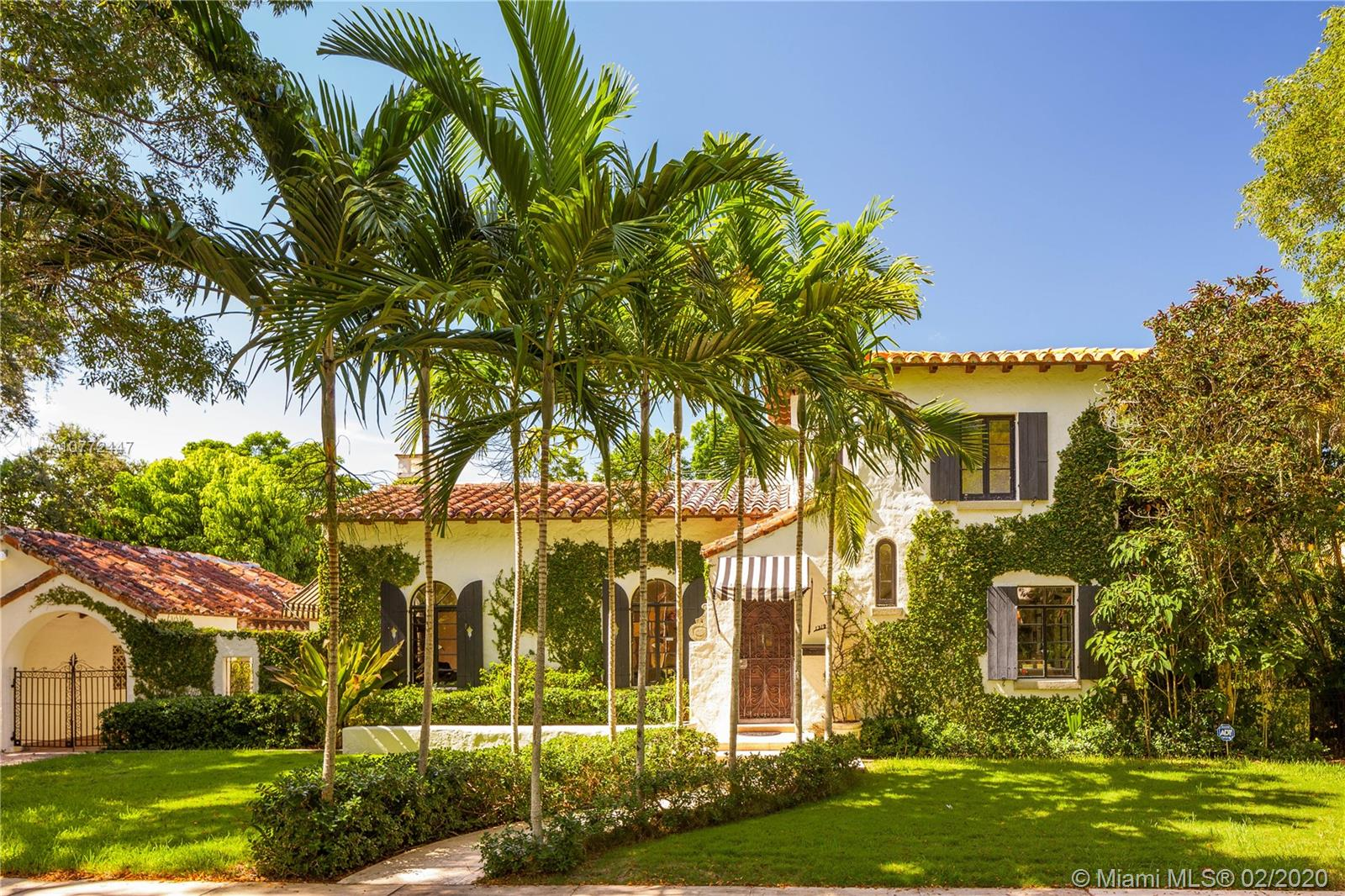 1319  Castile Ave  For Sale A10772447, FL