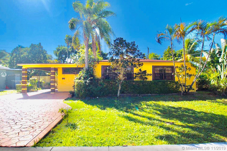 150 N E 121st Terrace  For Sale A10772453, FL
