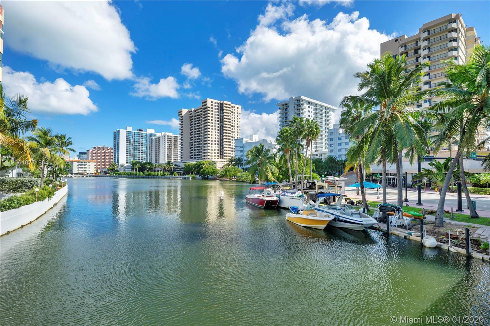 2395  Lake Pancoast Dr #6 For Sale A10771964, FL