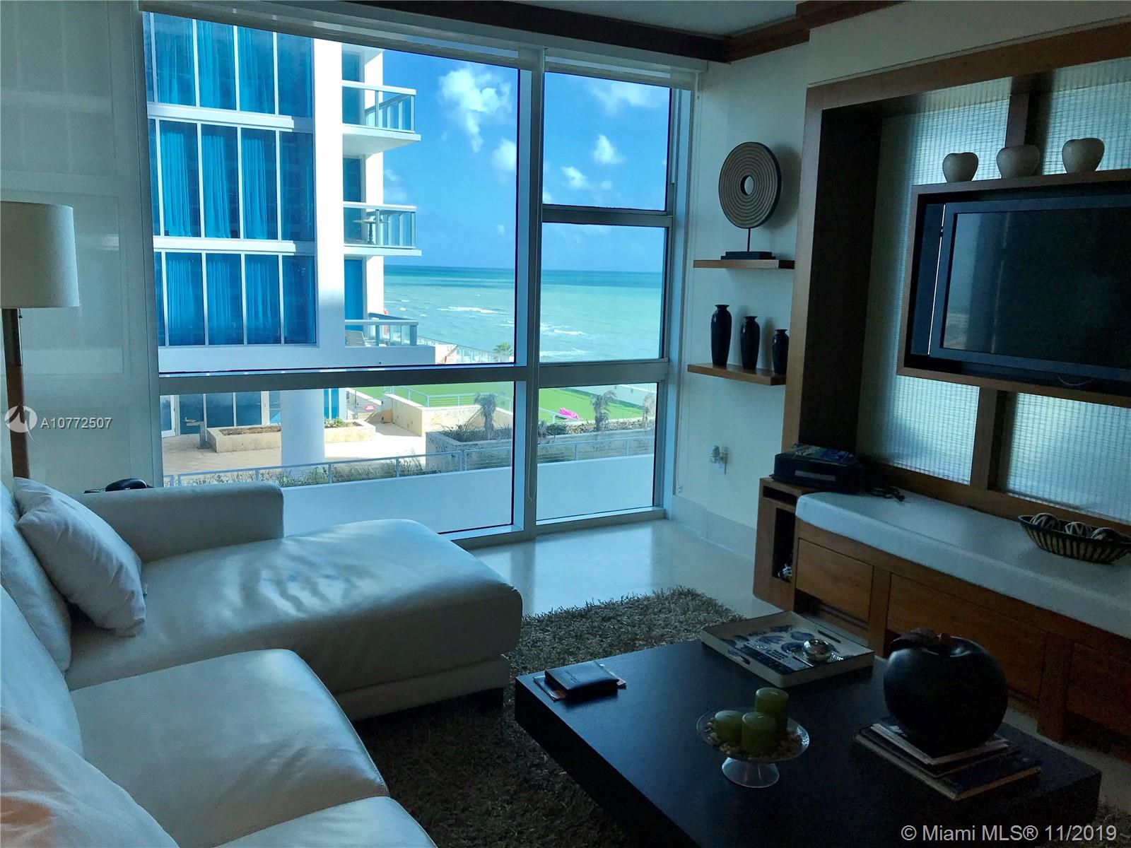 6801  Collins Ave #701/709door For Sale A10772507, FL