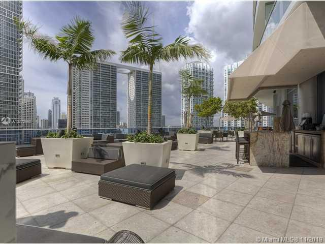 200  Biscayne Boulevard Way #1105 For Sale A10772560, FL