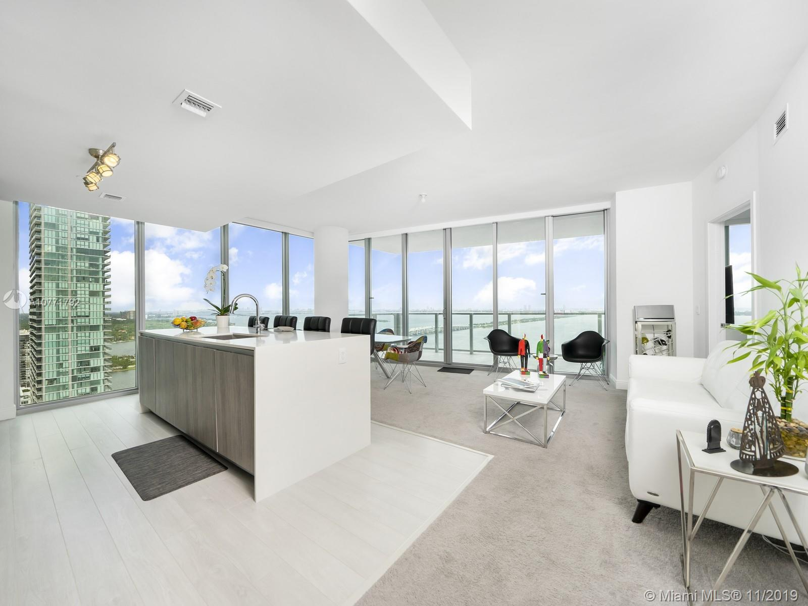 2900 NE 7th Ave #2802 For Sale A10771792, FL