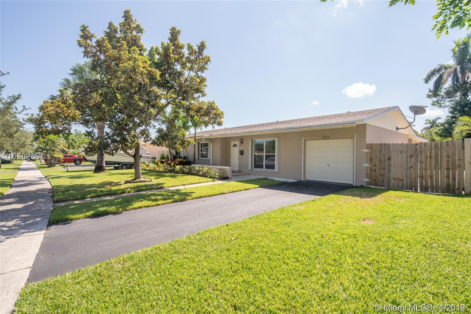 9312 SW 182nd St  For Sale A10772482, FL