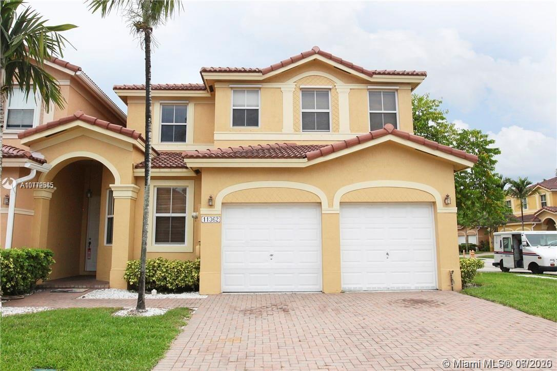11362 SW 137th Pl  For Sale A10772585, FL