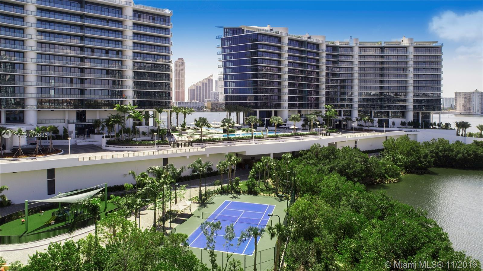 5000  Island Estates Dr #1003 For Sale A10772636, FL
