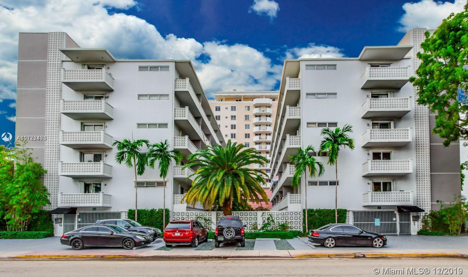 1614  West Ave #602 For Sale A10772493, FL