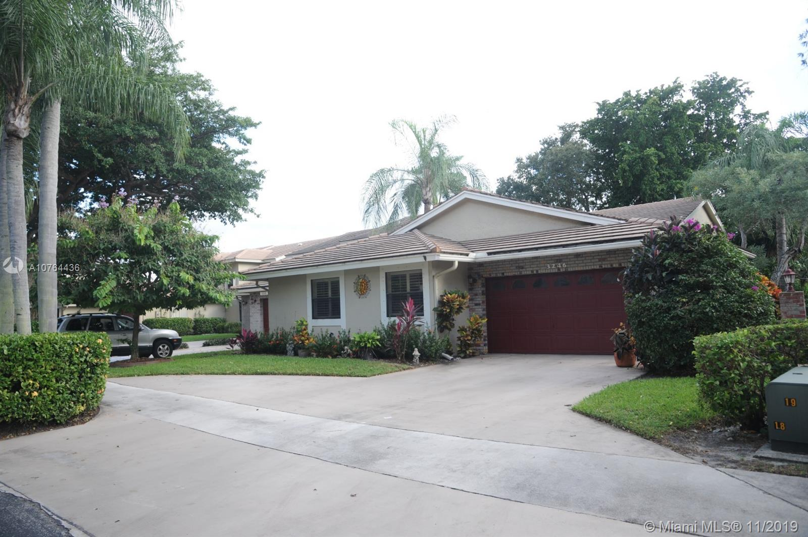 3246 Lake Shore Dr 6-6, Deerfield Beach, FL 33442