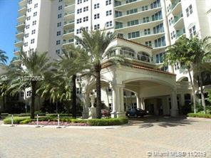 20000 E Country Club Dr #1007 For Sale A10772664, FL