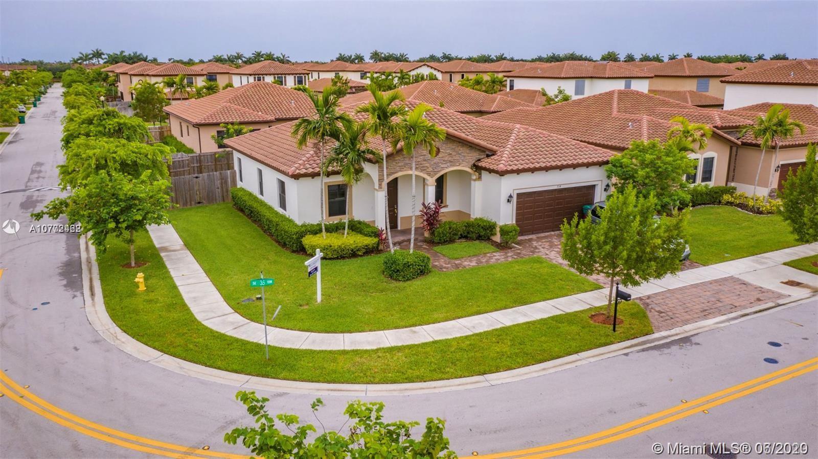 734 SE 35th Ter  For Sale A10772462, FL