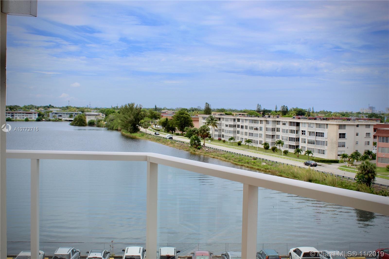 1351 N E Miami Gardens Dr #516E For Sale A10772715, FL