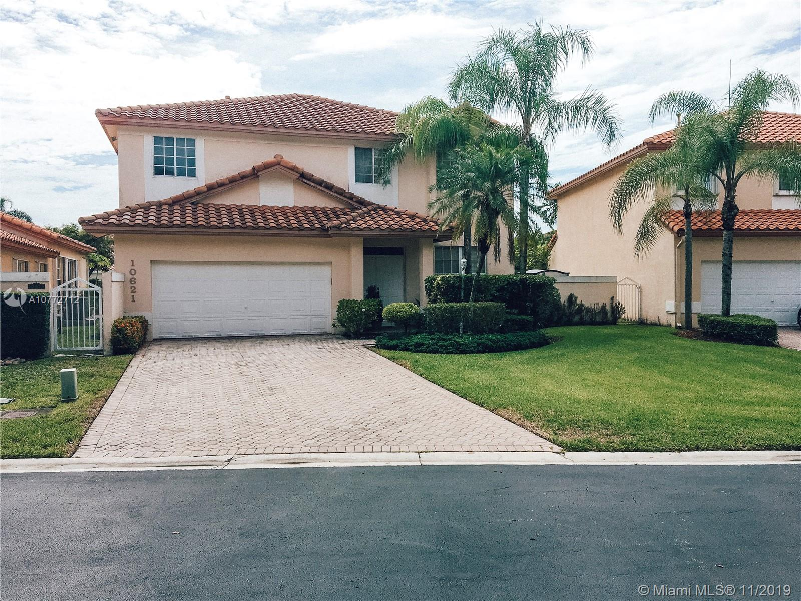 10621 NW 54th St  For Sale A10772712, FL