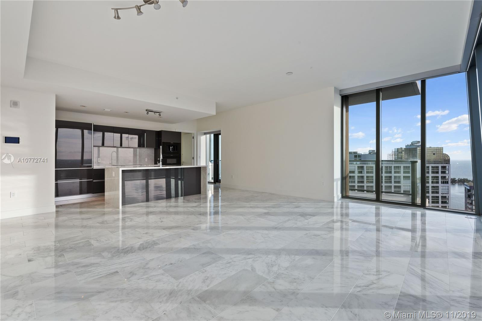 1451  Brickell Ave #3703 For Sale A10772741, FL